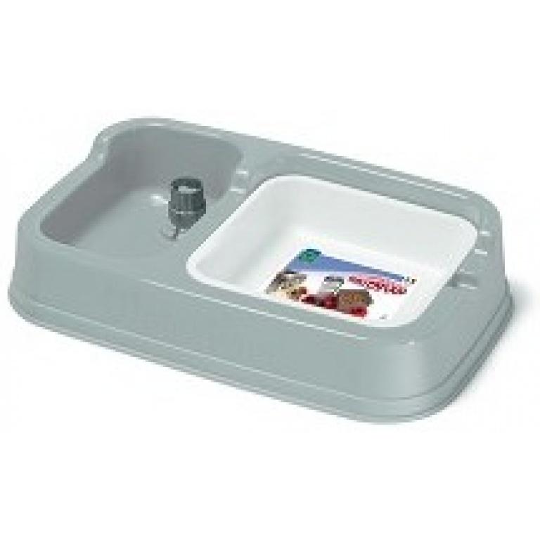 Dispanzer za vodu i hranu 34*20*7cm-0
