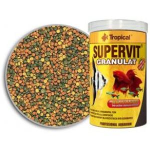 Supervit Granule Tropical Hrana za Ribice