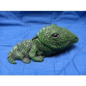 Iguana Ukras sa Raspršivačem