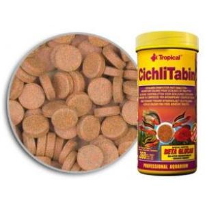 Cichlid Tabin Tropical Tablete i Vafersi