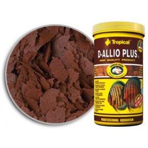 D-Allio Plus Tropical Hrana za Ribice