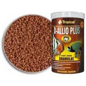 D-Allio Plus Granulat Tropical Hrana za Ribice