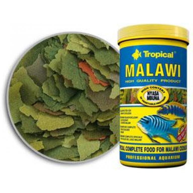 Malawi Flake Tropical Hrana za Ribice