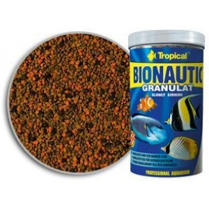 Bionautic Granulat Tropical Hrana za Ribice