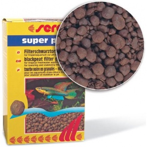 Filtracioni Materijal Sera Super Peat