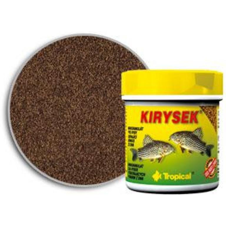 Kirysek Granule Tropical Hrana za Ribice