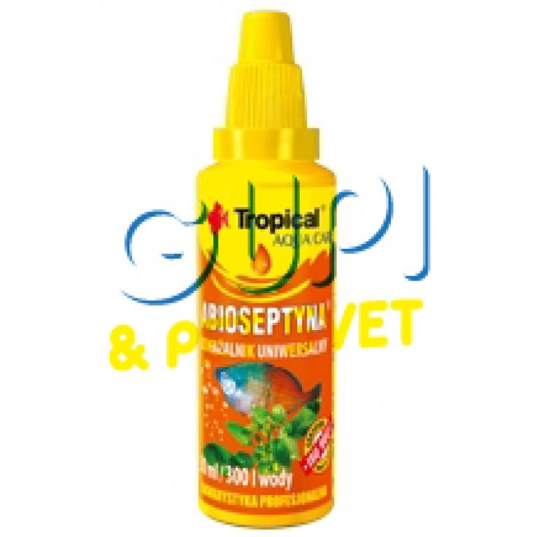 Tropical Abioseptyna 30ml