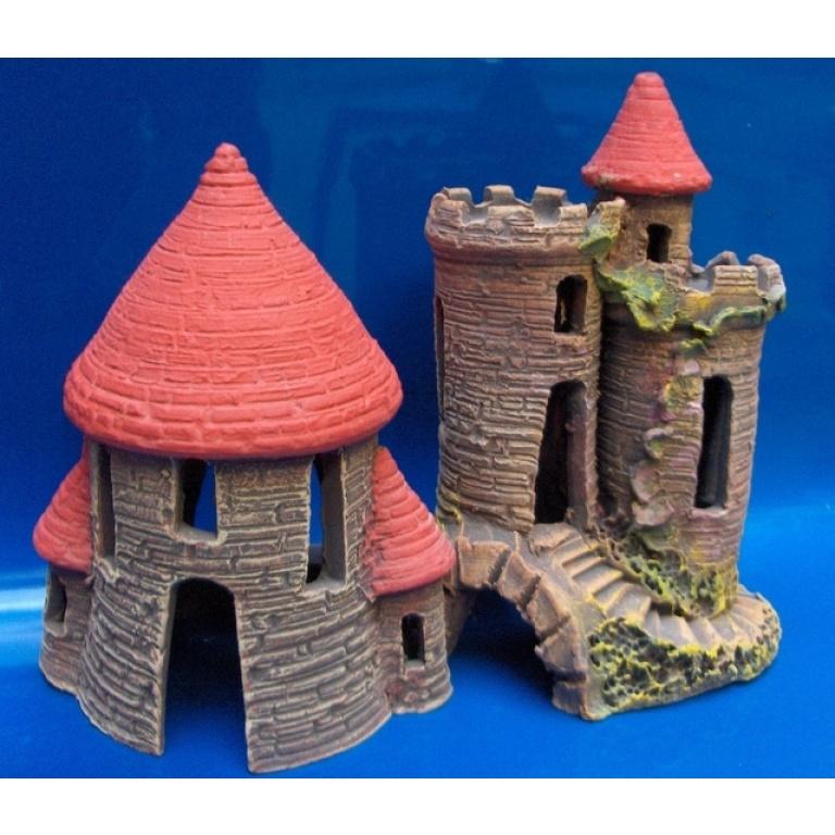 Zamak keramički niski