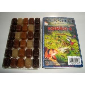 KOMBO-4 Hrana za Ribice