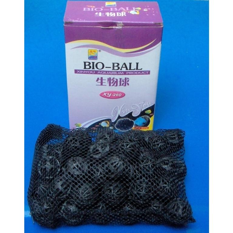 Filtracioni Materijal Bio Ball Xy-260