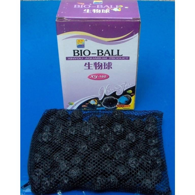 Filtracioni Materijal Bio Ball Xy-160