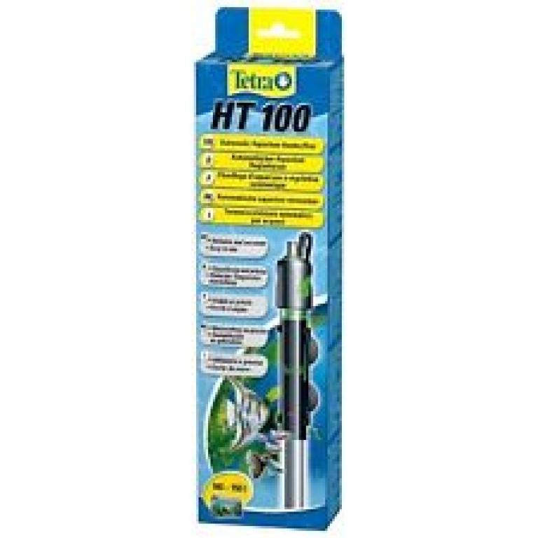 Grejač za Vodu Tetra HT 100