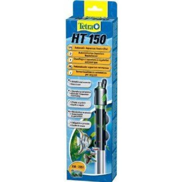 Grejač za Vodu Tetra HT 150