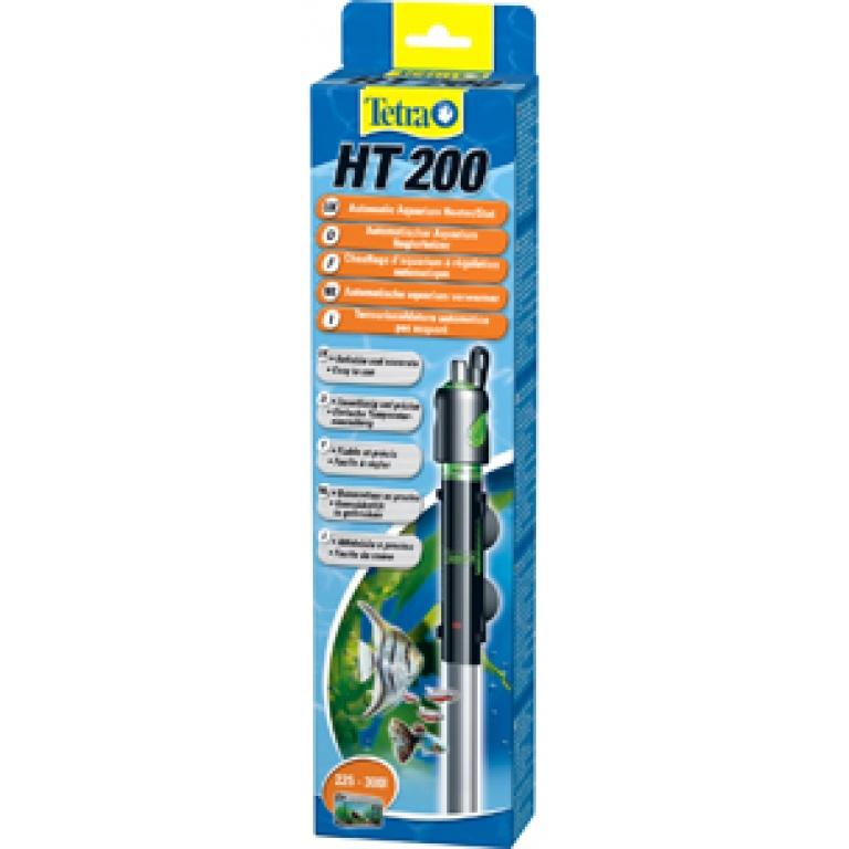 Grejač za Vodu Tetra HT 200