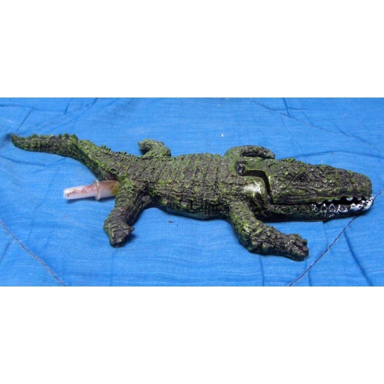 Krokodil Ukras sa Raspršivačem MMF 08
