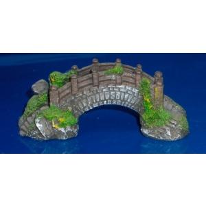 Most, Razni Modeli Ukras za Akvarijum