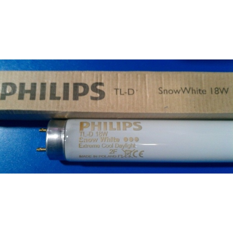 Philips t-8 fluo cevi