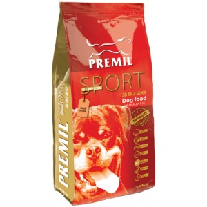 Premil top line super sport 15kg