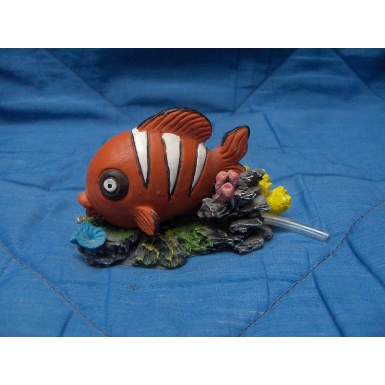 Riba Ukras sa Raspršivačem 7329