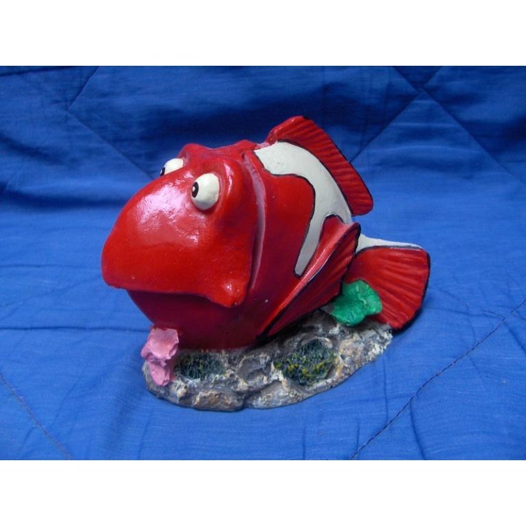Riba3 Ukras sa Raspršivačem