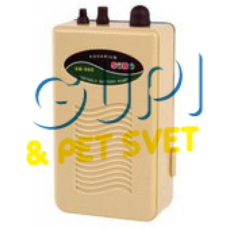 Pumpa na Baterije SB-980