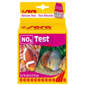 Sera Nitrat Test