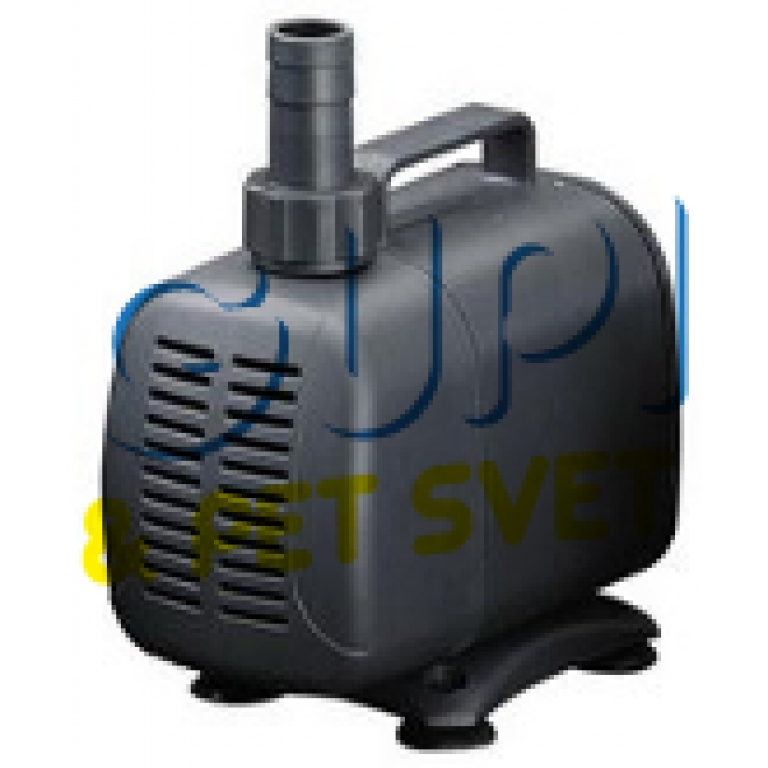 Fontanska Pumpa Sobo WP -8000