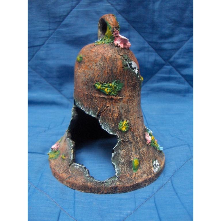 Zvono Ukras za Akvarijum 25298