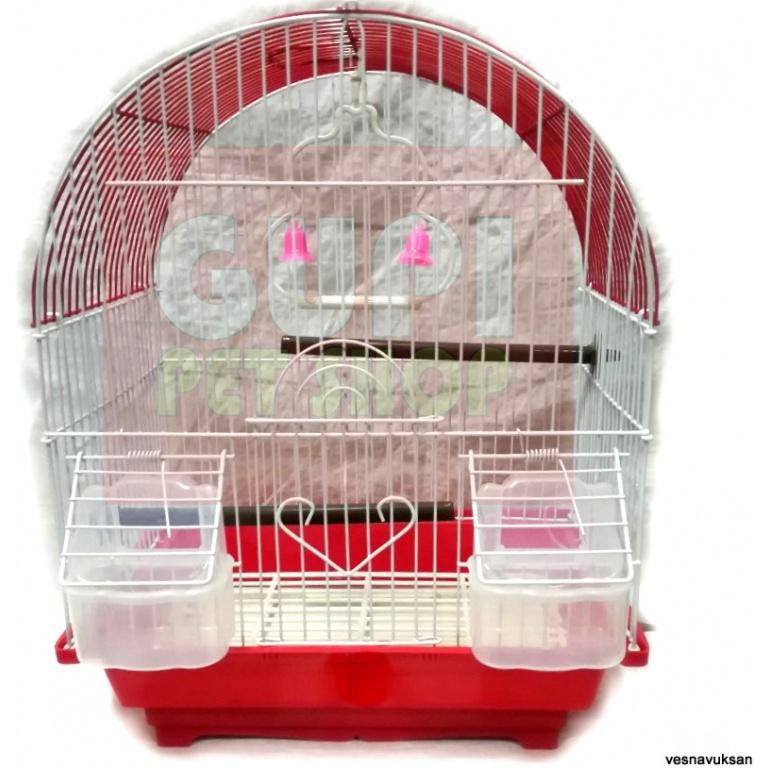 Kavez za Ptice W100