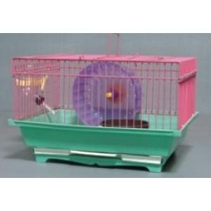 Kavez za Glodare H-3