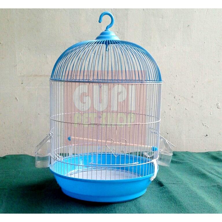 Kavez za Ptice W004 (okrugli)