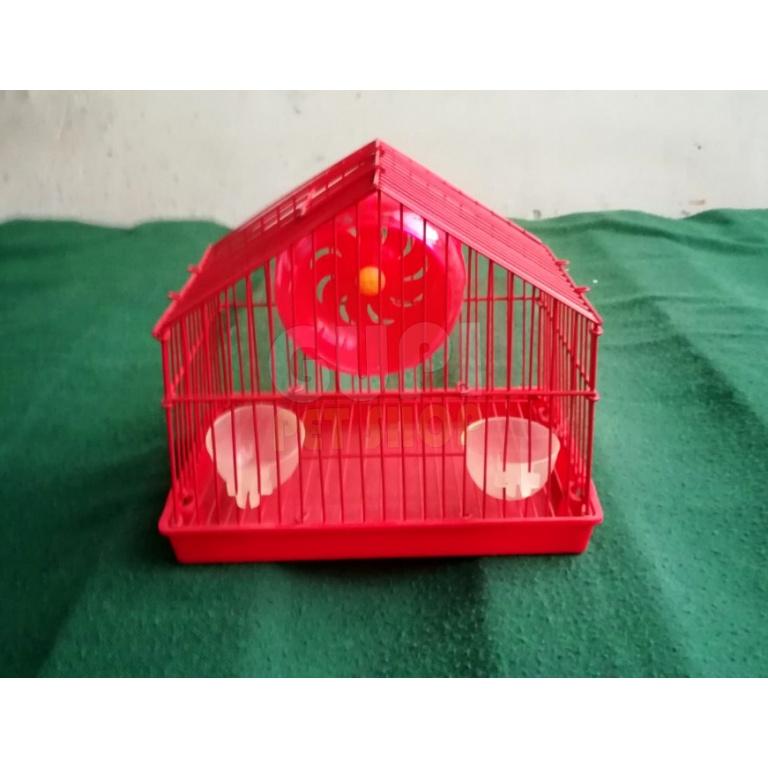 Kavez za Glodare H -01