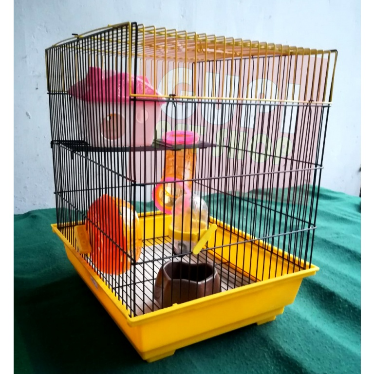 Kavez za Glodare H-5