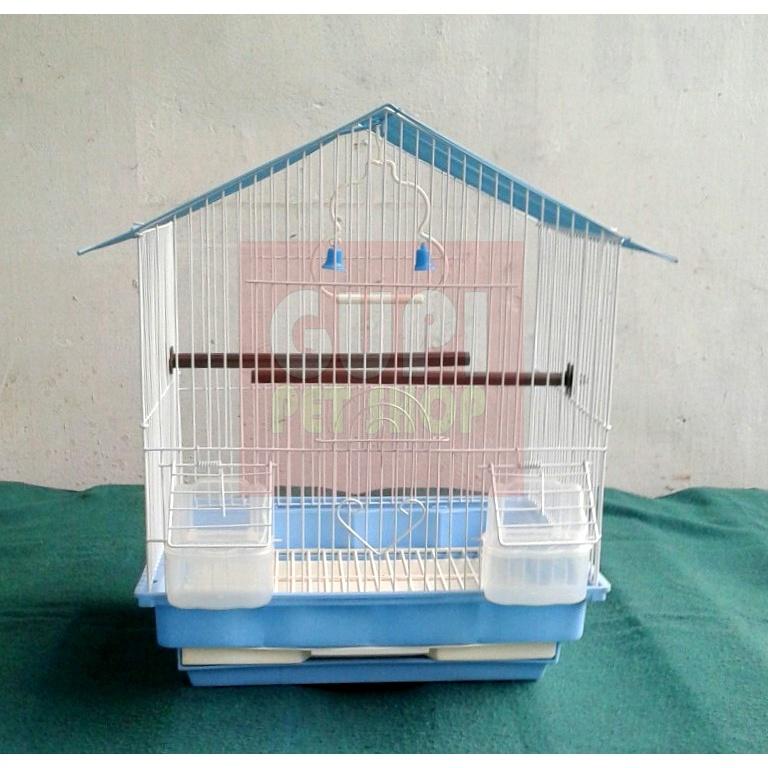 Kavez za Ptice W401