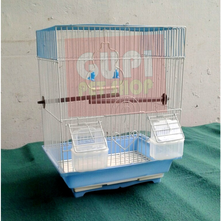 Kavez za Ptice W104