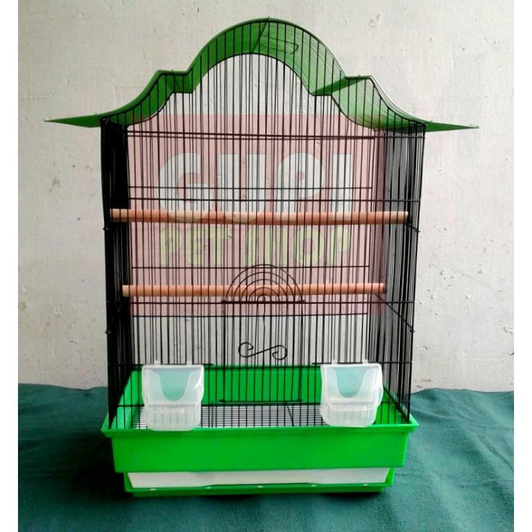 Kavez za Ptice W711