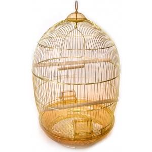 Kavez sa Zlatnom Žicom 480 G okrugli