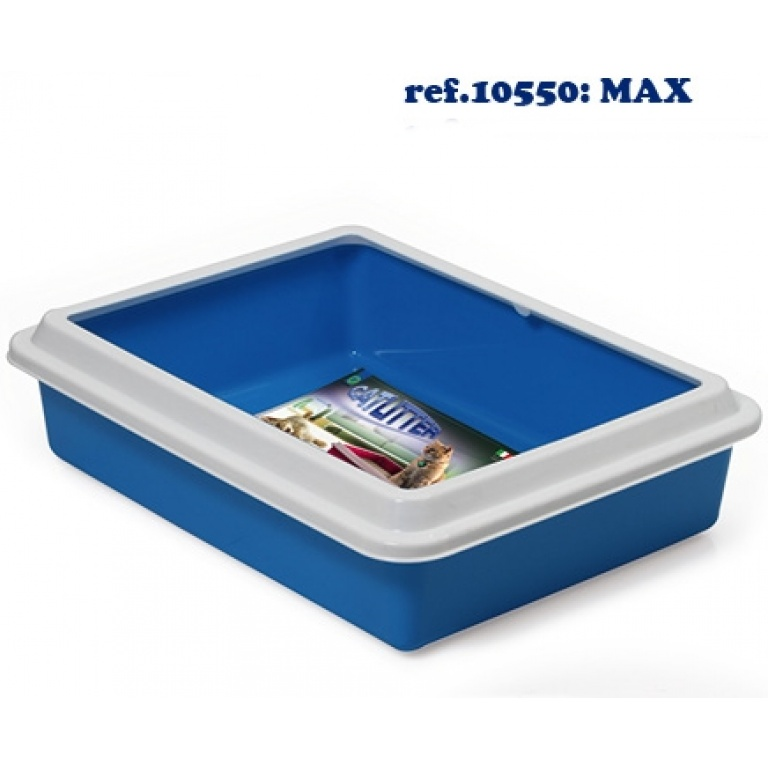 Toalet max 43.5*34*11cm