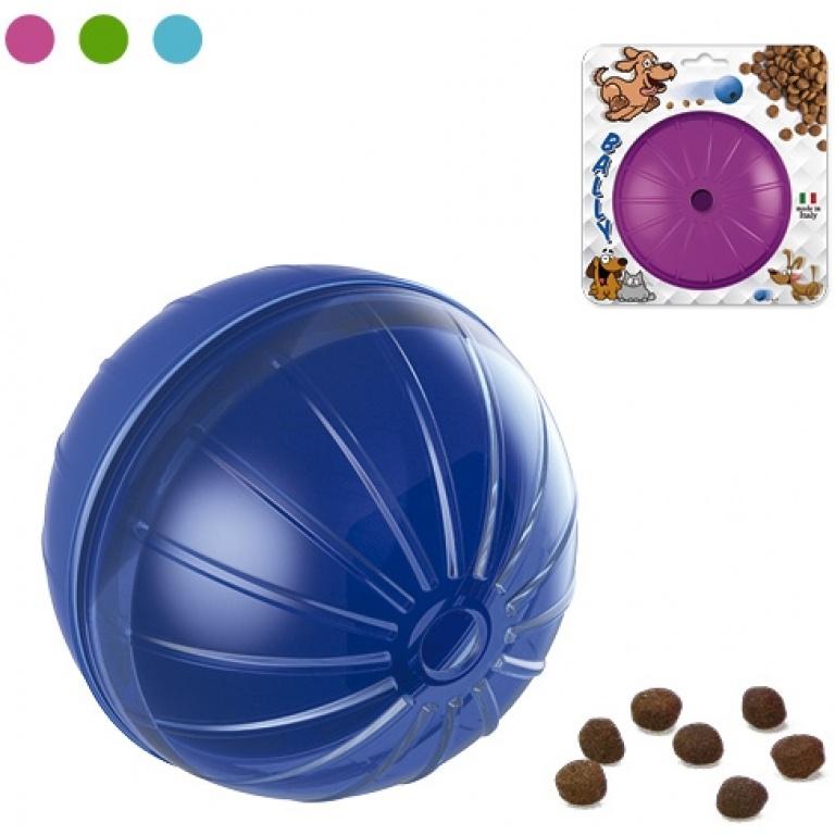 Lopta igračka za hranu 10196 12cm