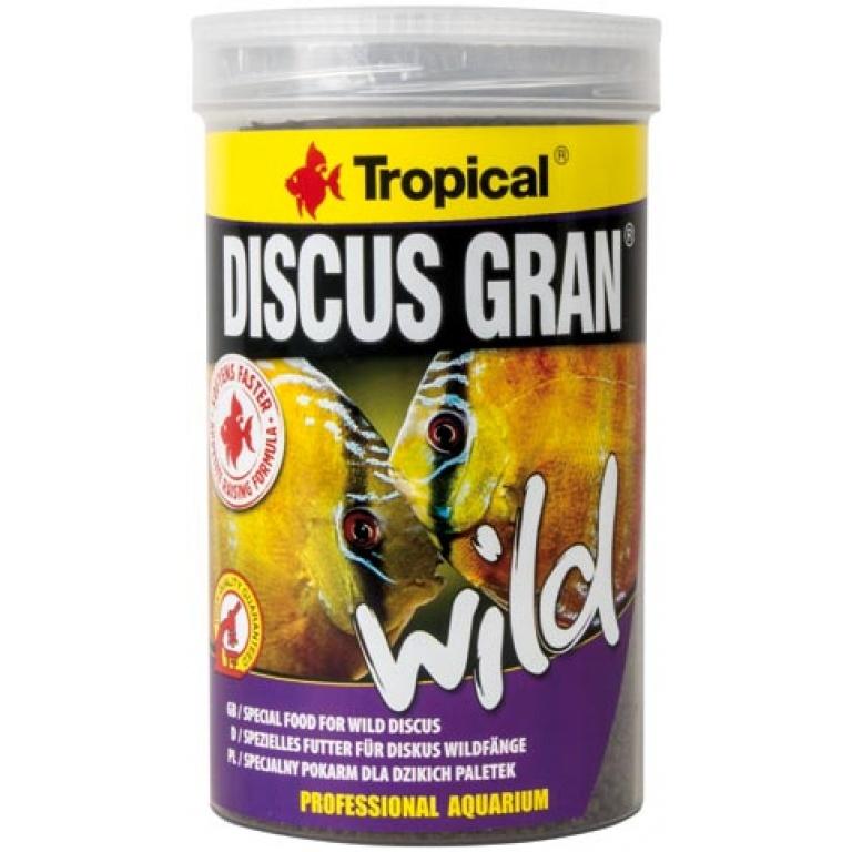 diskus gran wild 1000ml-340g