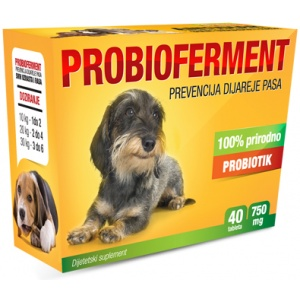 Probioferment.10 tableta