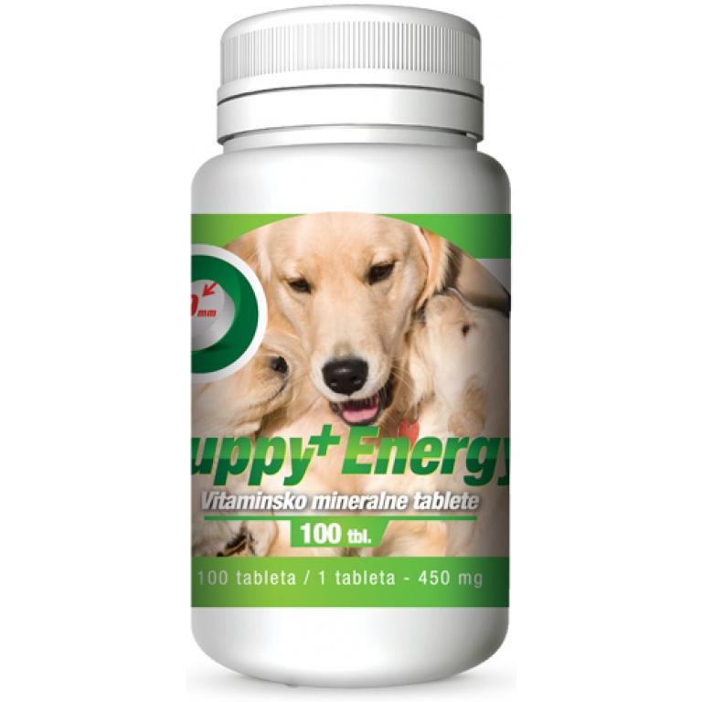 PuppyEnergy 100 tableta