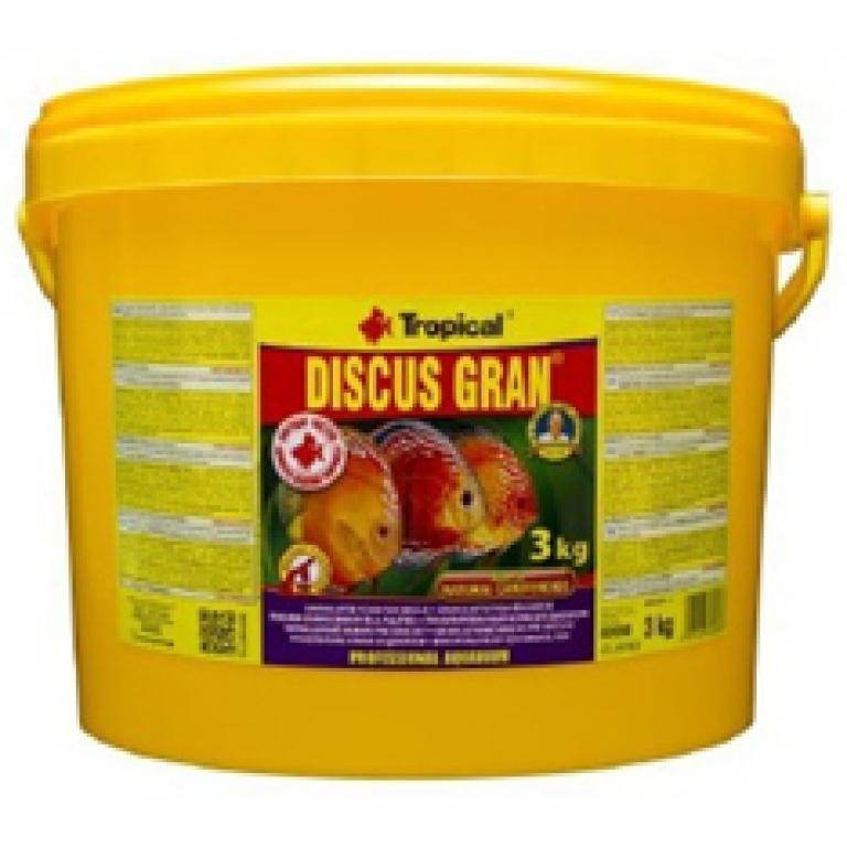 Tropikal diskus gran 3000g(3kg)
