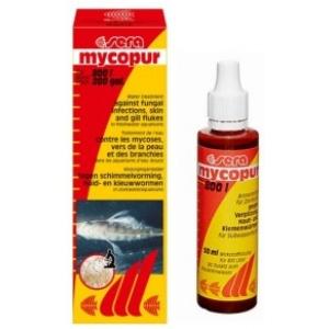 Sera Mycopur za 1600litara vode