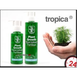 Tropica Plant Growth Specialised Fertiliser 125ml