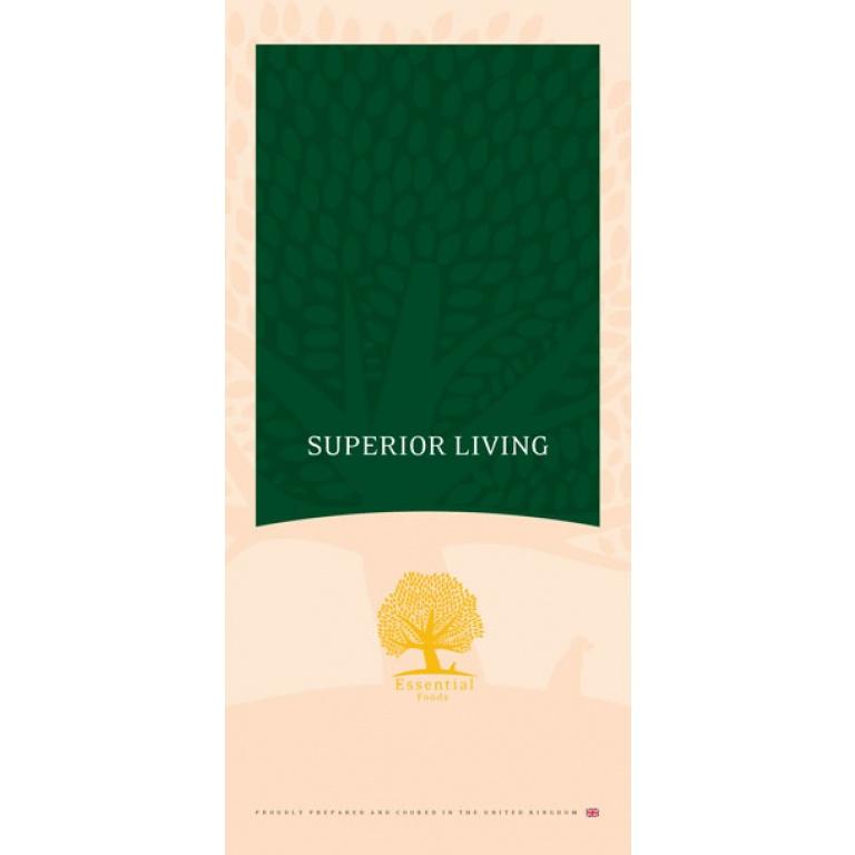 Essential Superior Living 1kg