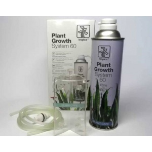 Tropica CO2 sistem 60