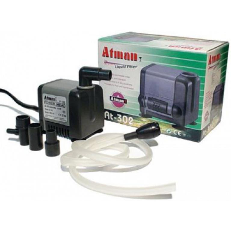 Atman AT-302