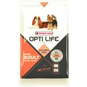 Opti Life Adult Skin Care Mini 1kg