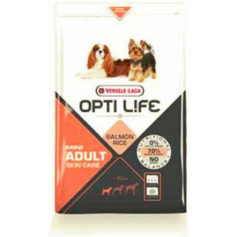 Opti Life Adult Skin Care Mini 1kg